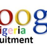 Google Nigeria Latest Job Recruitment Application 2017 (3 Positions)