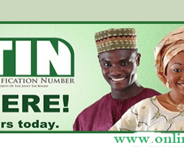 How To Apply For Tax Identification Number (TIN) In Nigeria