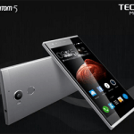 2017 Top 10 Latest Tecno Smartphone Prices, Specification