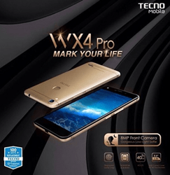 2017 Top 10 Latest Tecno Smartphone Prices, Specification 3
