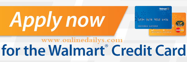 Top 4 Ways To Pay Into Your Walmart Credit Card