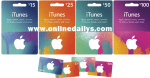 How To Redeem Your iTunes Card And Use It