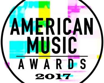 Logo - American Music Awards Winners