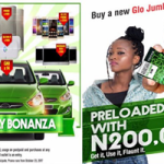 How To Join Glo Jumbo Sim Promo With 200 Thousand Free Airtime