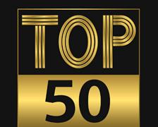 Top 50 Brands Nigeria 2017 Ranking