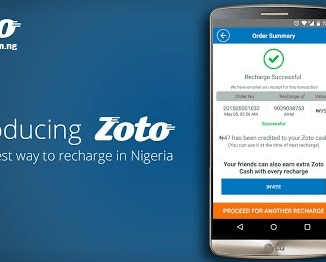 Zoto App Free download