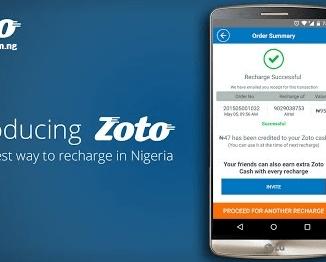 Zoto App Free download