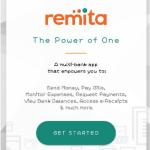 Remita Mobile Registration – Create New Ramita Account on Mobile Phone & Tablets