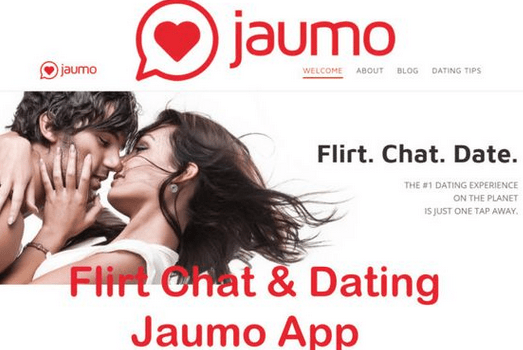 Jaumo Dating App Sign Up – www.jaumo.com