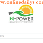 Latest NPower Physical Verification 2018 Update