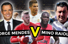 Jorge Mendes XI Vs Mino Raiola XI – Who Has The Best XI?