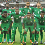 Full List of Super Eagles Squad For Poland, Serbia Friendly Matches