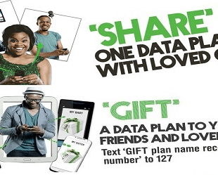 How To Share Data On Glo – Glo Data Share
