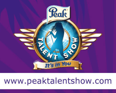Peak Talent Hunt Audition Dates 2018