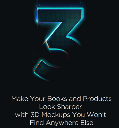 Photoshop PSD Product Mockup Download