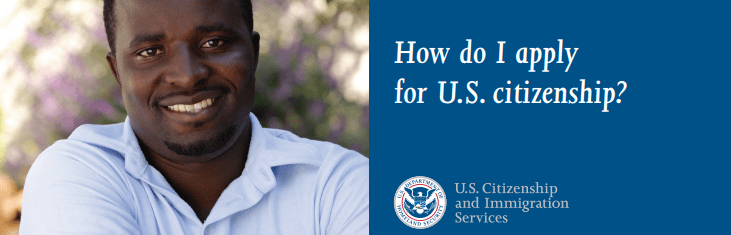 How to apply for USA citizenship