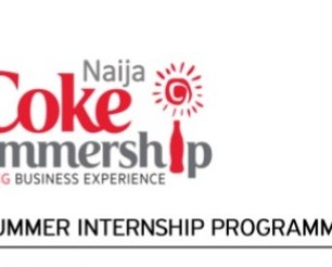 Naija Coke Summership Programme