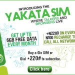 How to Migrate to Glo Yakata Plan – Also Opt-out Code Anytime