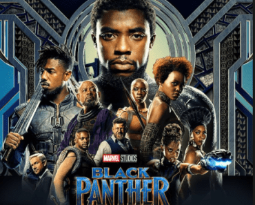 List of Black Panther Cast & Crew