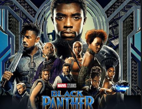 List of Black Panther Cast & Crew