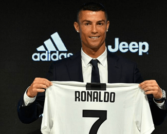 Juventus Serie A League Fixtures 2018/2019
