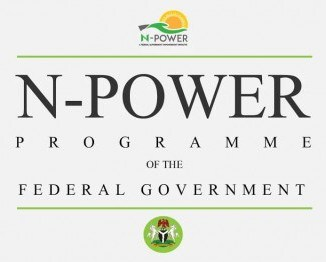 Npower Build Registration Portal - Npower Build Portal
