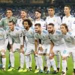 Real Madrid La Liga Fixtures 2018/2019 – Real Madrid Squad Numbers