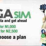 Get 125% Data Bonus On Glo Oga Sim – Glo Nigeria Data