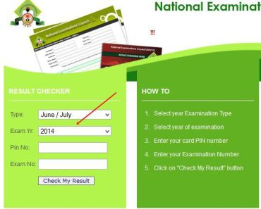 NECO SSCE June/July 2018 Result Is Out