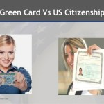 Major Differences Between Green Card And US Citizenship