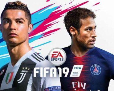 FIFA 19 Player Ratings Top 100