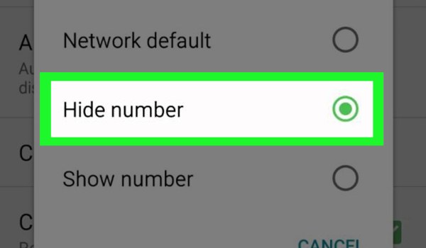 How To Hide Caller ID While Making Calls On All Devices