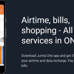 Download Jumia One App – Get Discount On Airtimes, Bills & Shopping