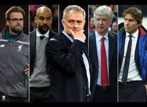 Top Ten Richest Football Coaches In The World 2018