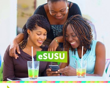 how to set up diamond esusu
