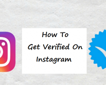 Get Verified On Instagram For Free