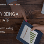 Payooner Affiliate Program Sign Up – Step By Step Guide