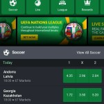 Bet9ja Mobile Registration | Learn How to Create New Mobile.Bet9ja.com Acct