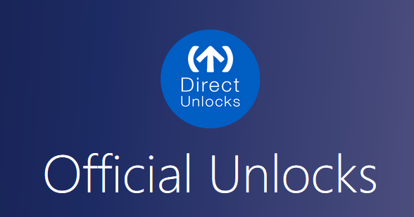 Direct Unlocks logo
