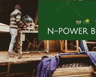 Npower build logo