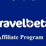 TravelBeta Affiliate Registration Form – www.travelbeta.com