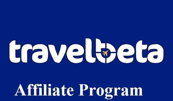 TravelBeta Affiliate Registration Form