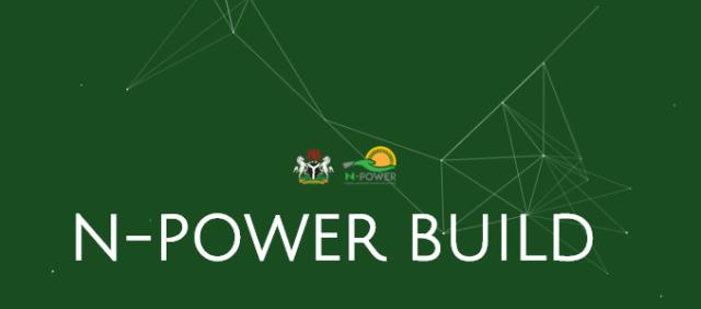 npower build image