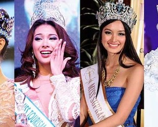 Top 10 International Beauty Pageants In The World