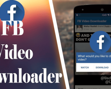 Download Facebook Video Offline