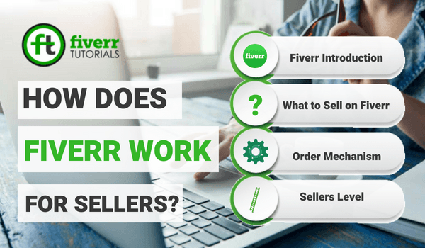 How Fiverr Works | How To Make Money On Fiverr