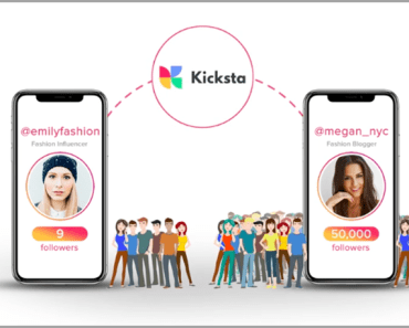 Kicksta Full Review - How Kicksta Works