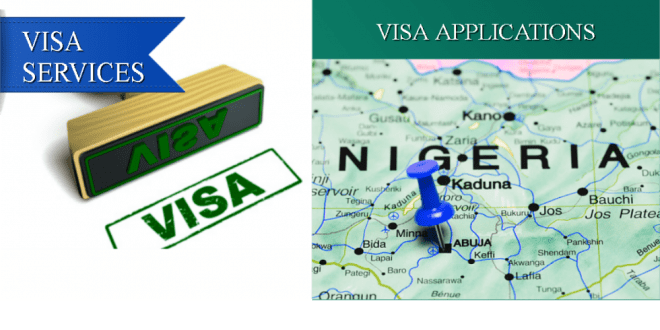 How To Apply Indian Student Visa In Nigeria