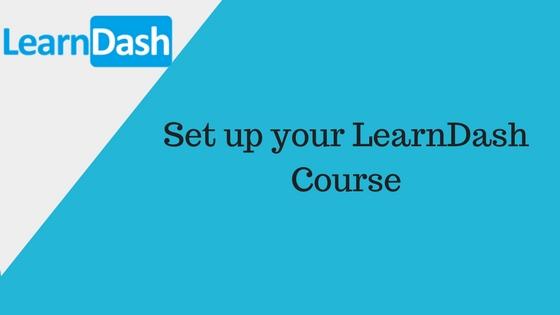 Create Online Course