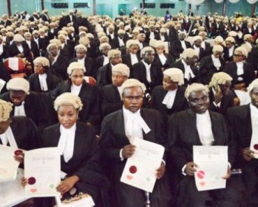 How To Apply Nigerian Law School